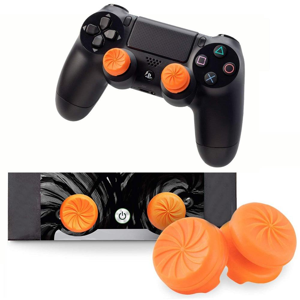 Joystick FPS Freek Daumengriffe Controller Move Motion Für PS4 Motion Controller Silikon Daumengriffe Freek Daumenstifte