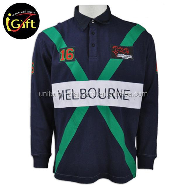 ISO9001/BSCI fábrica en China nuevos diseños <span class=keywords><strong>de</strong></span> <span class=keywords><strong>Australia</strong></span> <span class=keywords><strong>a</strong></span> <span class=keywords><strong>granel</strong></span> camisetas <span class=keywords><strong>de</strong></span> rugby