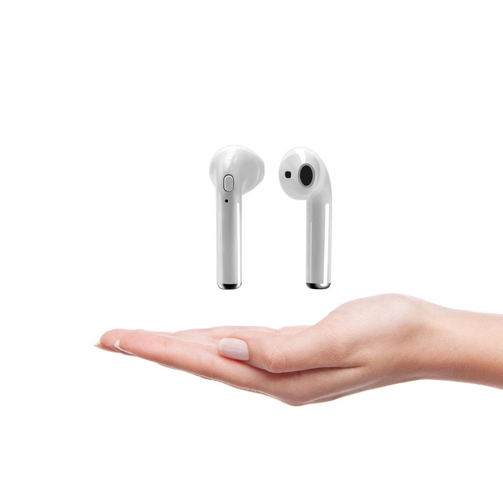 El precio más bajo de toda la red TWS inalámbrica Bluetooth I7S auriculares
