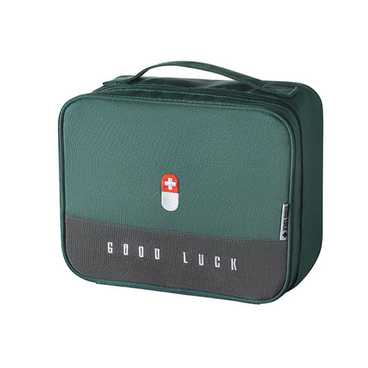 High Quality Outdoor Safety First Aid Kit Travel First Aid Kit For Medical