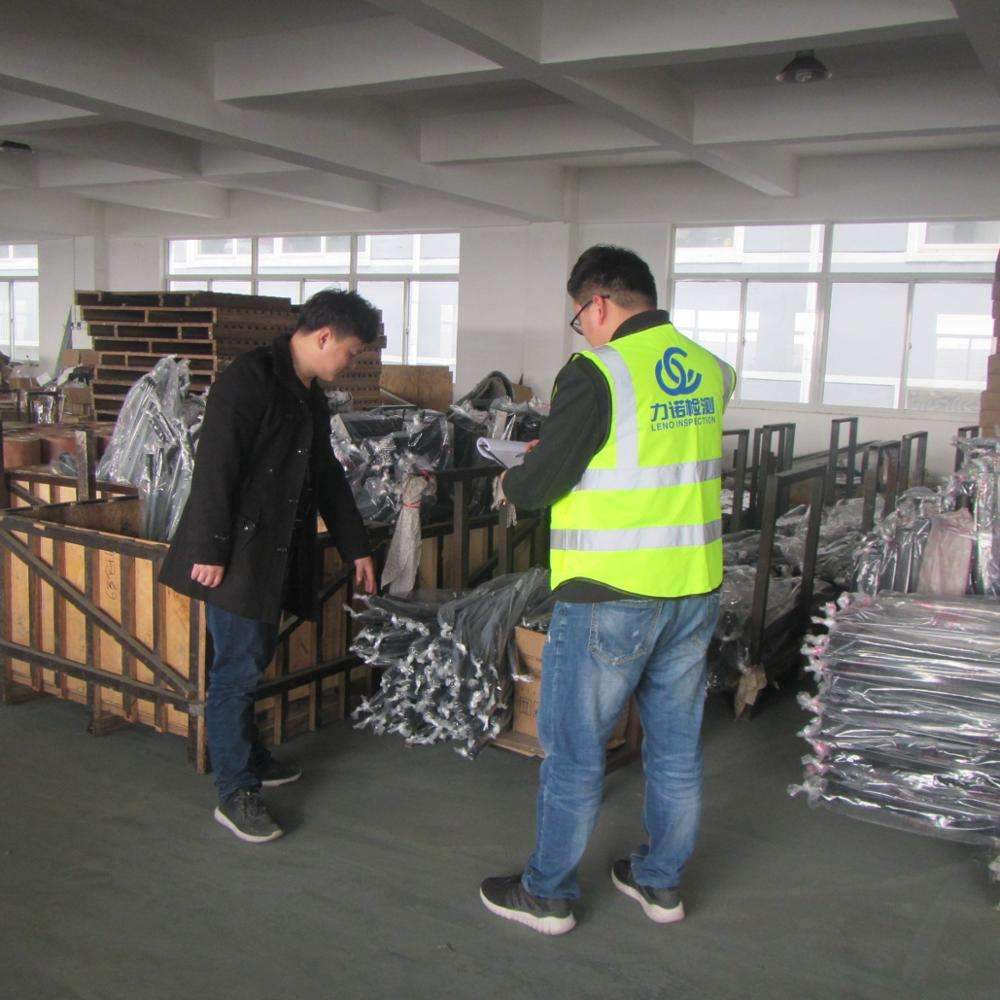 China certificación y grupo de inspección