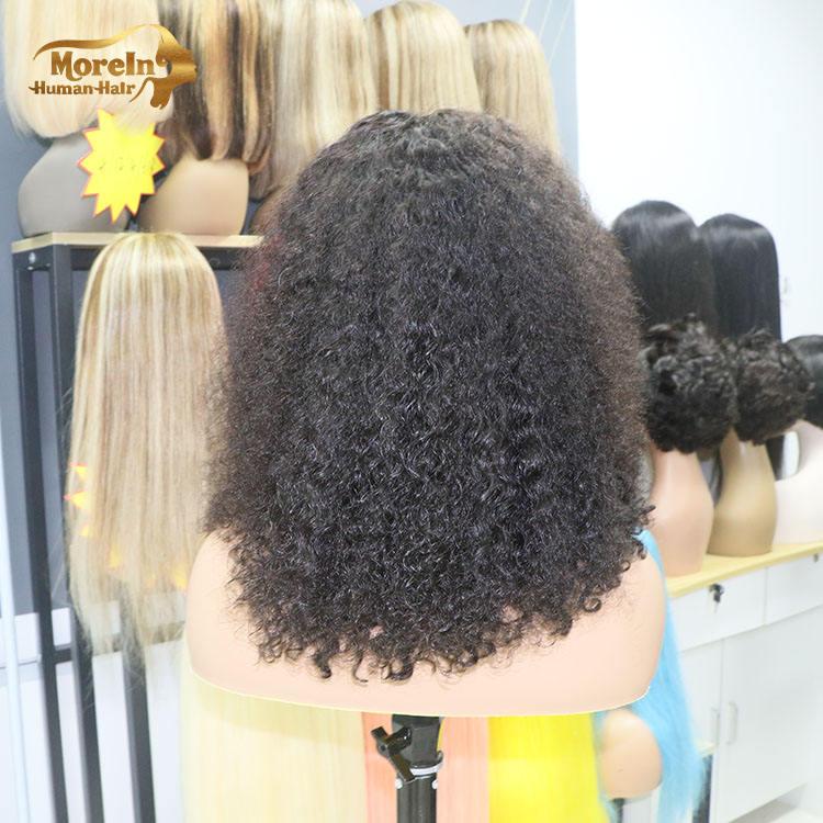 2020 suizos 13x6 13x4 brasileño cutícula alineada virgen remy 100% cabello humano corto corte delantero bob <span class=keywords><strong>Peluca</strong></span> de encaje