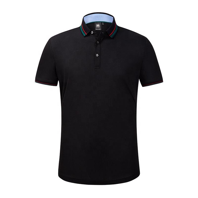 새로운 스타일 망 스포츠 골프 패션 3d 티셔츠 원래 브랜드 스포츠 100% 코튼 맞춤형 티셔츠