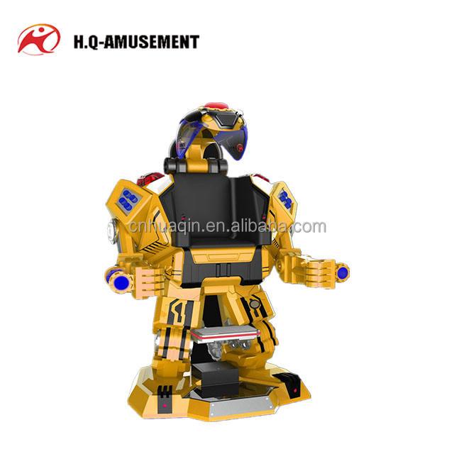 Hohe qualität arcade spiele <span class=keywords><strong>maschinen</strong></span>/<span class=keywords><strong>vergnügungspark</strong></span> <span class=keywords><strong>ausrüstung</strong></span>/kiddiefahrt gehende roboter