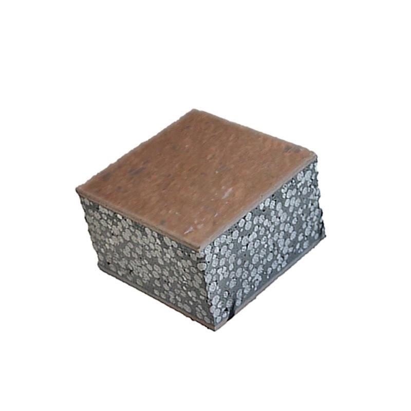 75 мм изоляции металла EPS сэндвич панель