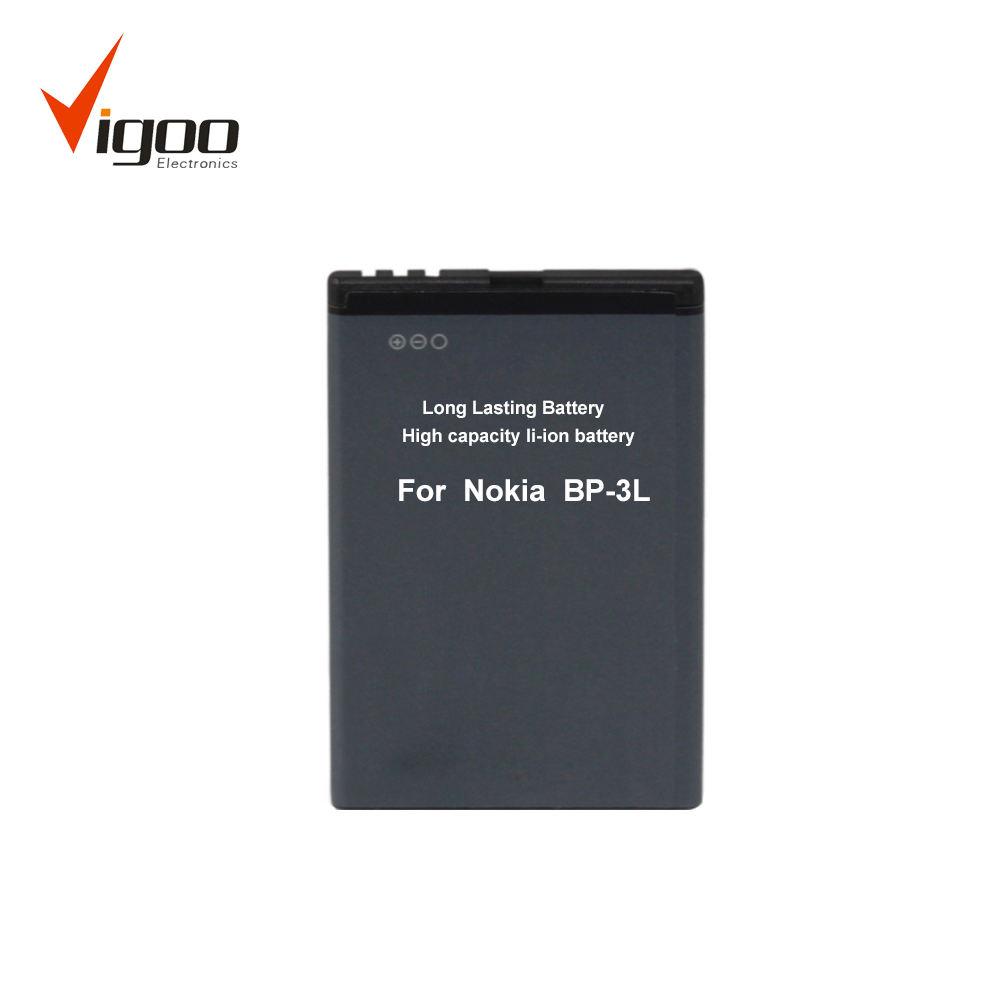 Оригинальная Замена Стандартная батарея мобильного телефона для <span class=keywords><strong>Nokia</strong></span> <span class=keywords><strong>303</strong></span> 603 Asha <span class=keywords><strong>303</strong></span> Glory BP-3L