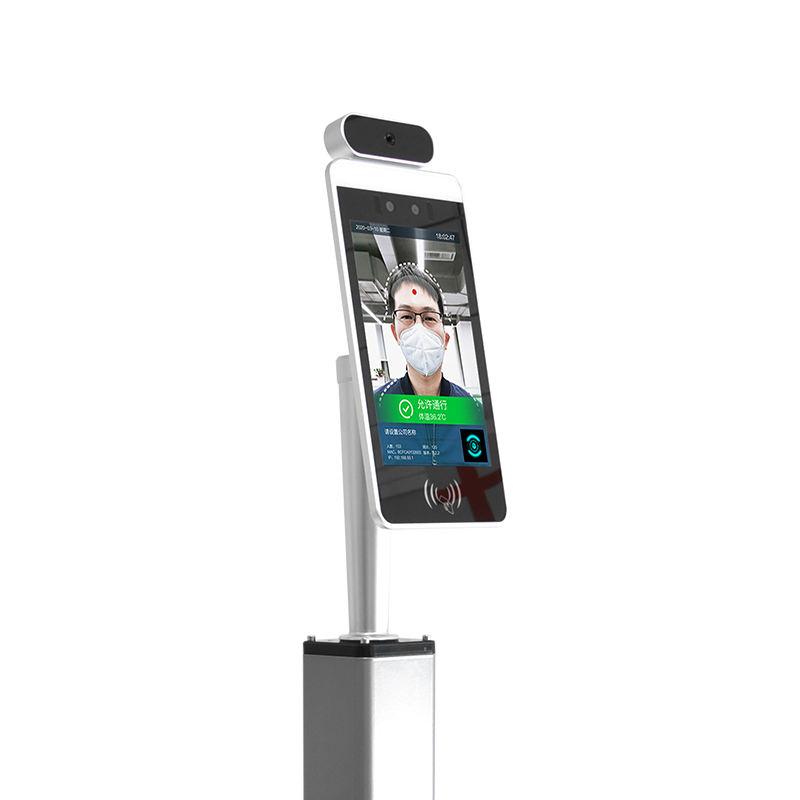 2020 Горячая продажа распознавание камеры контроль доступа посещаемость времени машина