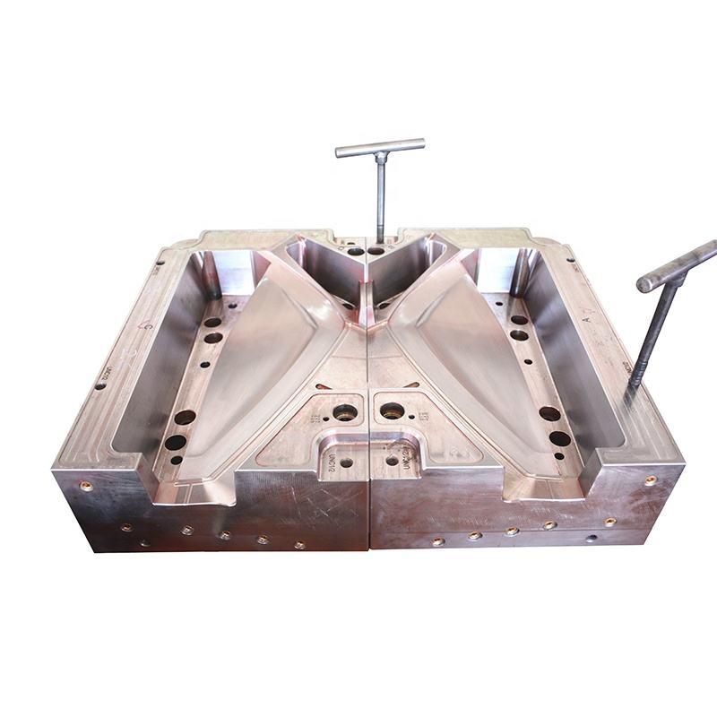 LKM o Hasco molde estándar base para inyección de plástico molde de inyección