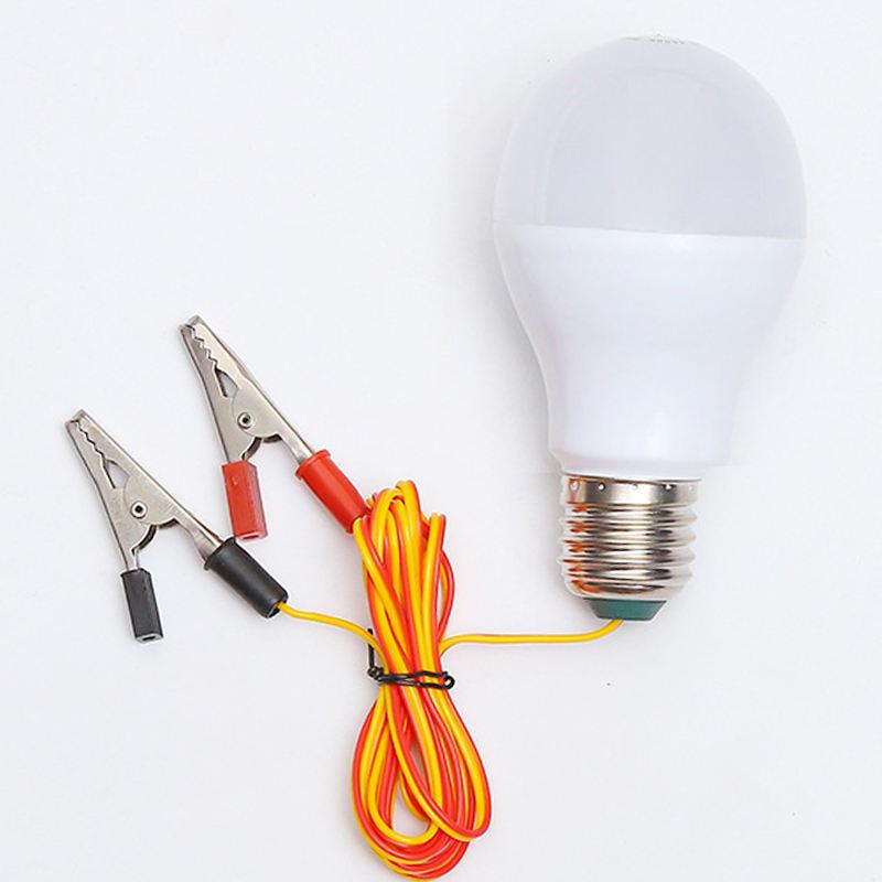 Алюминиевая СВЕТОДИОДНАЯ Лампа 5 Вт 7 Вт 9 Вт 12 В постоянного тока с крышкой для молока CE RoHS