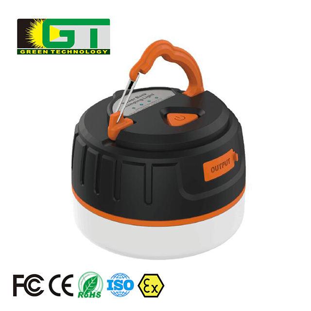 GT-ZP-03 China Factory Best 배터리 <span class=keywords><strong>운전</strong></span>, 랜 턴
