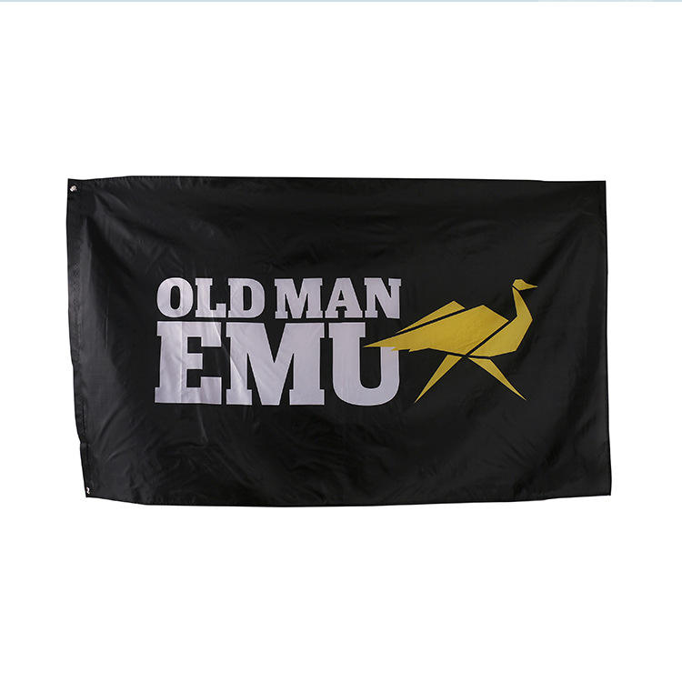 Professionele Custom Mississippi State Eventoutside Ons Staat Vlag Jolly Roger Fan Vlag