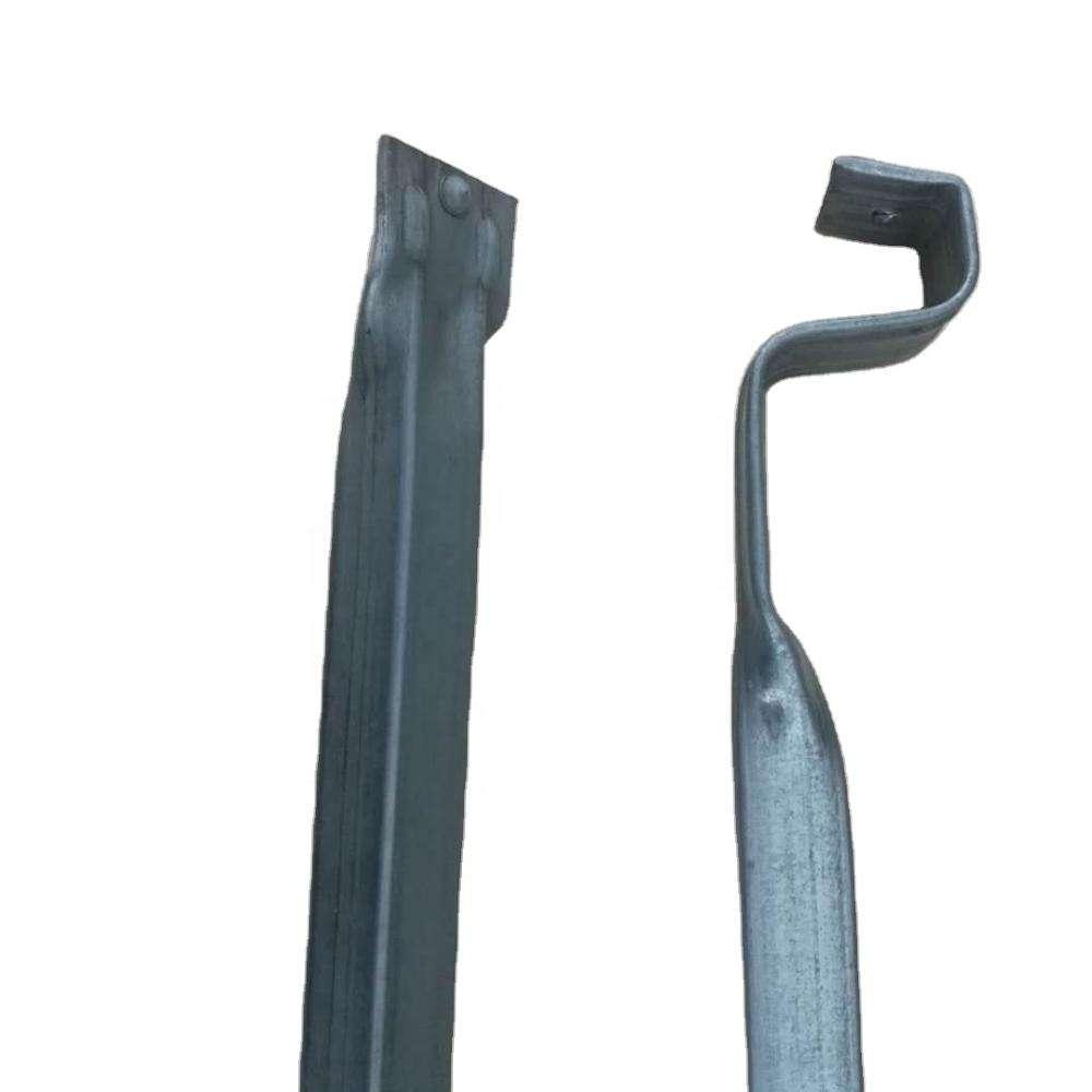 18 kare karbon çelik boru için <span class=keywords><strong>kullanılan</strong></span> IBC çelik bağlantı çerçeveleri