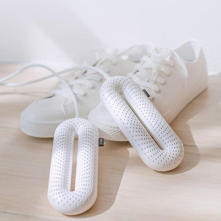 Winter Shoe Dryer Heater Foot Protector Boot Odor Deodorant Device Car Shape