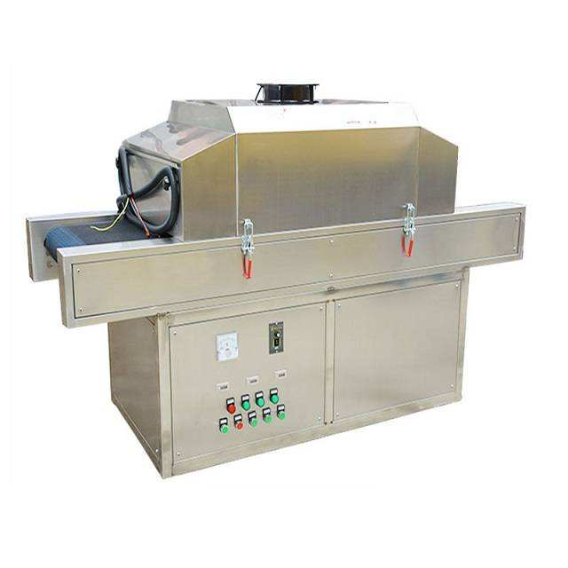 Laboratory Hot Air Disinfection Box Dry Heat Physical Sterilizer Far Infrared Drying Box Gx-30b