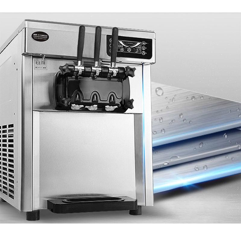 ice cream maker machine Hot Sale Large Capacity Gelato Maker Hard Ice Cream Machine batch freezer
