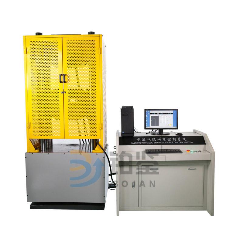 1000KN 유압 힘이 & # universal Testing Machines Price
