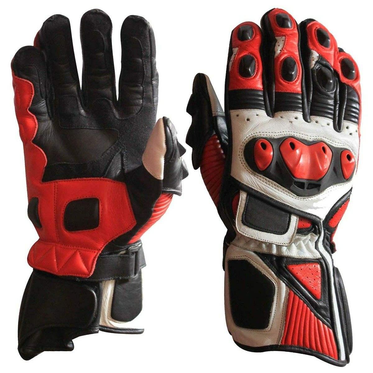 Anti slip bike riding glove high quality sport glove