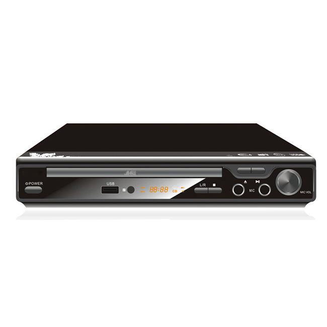 5,1 канальный домашний dvd-плеер