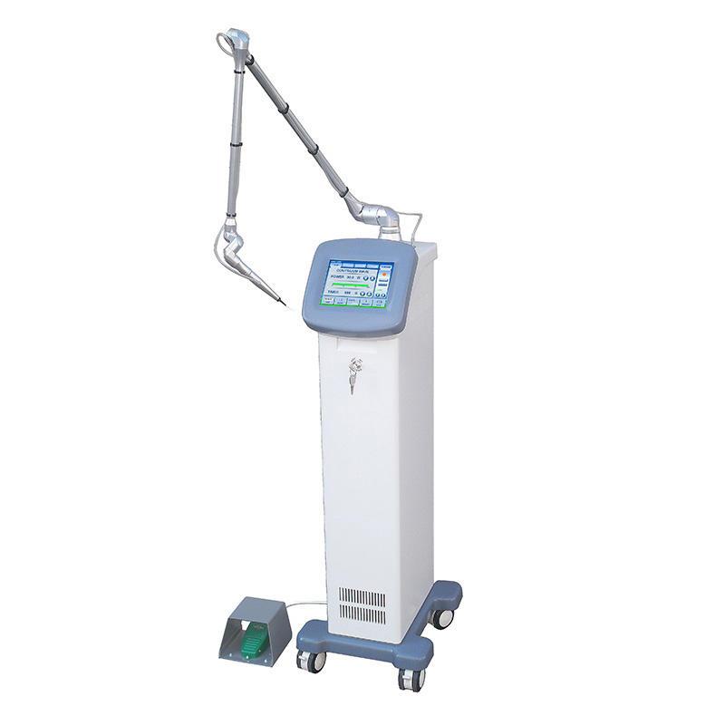 CL40-ENT productos únicos hecho en china CE certificación co2 láser ent cirugía mejor precio