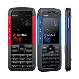 Nokia 3201