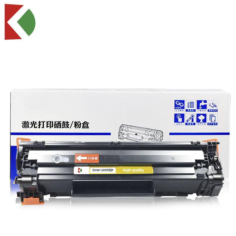 Çin toner kartuşu 85A <span class=keywords><strong>ce285a</strong></span> hp yazıcı için P1100 P1102 M1132 M1212nf M1217
