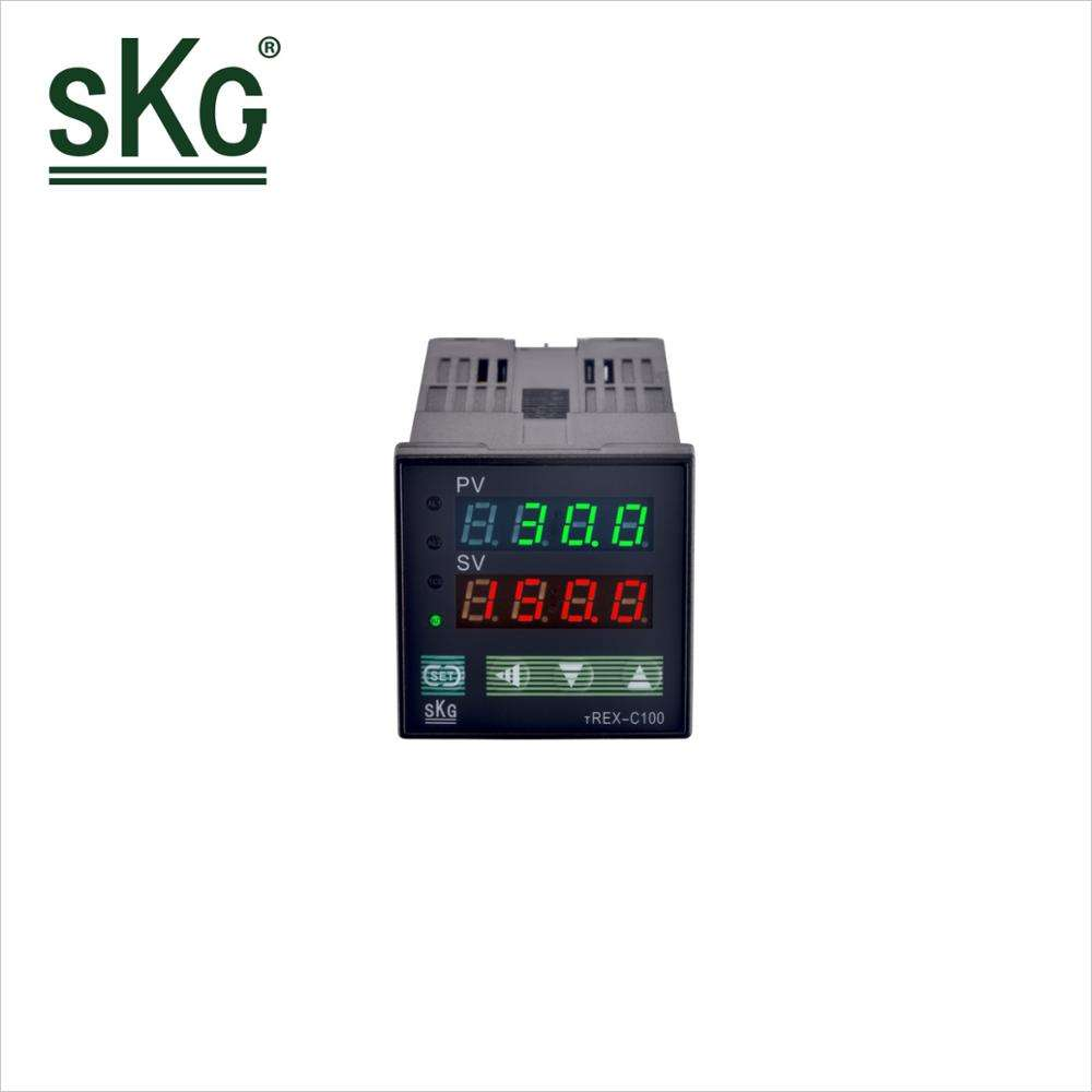 <span class=keywords><strong>Rkc</strong></span> digitaitemperaturecontrollerrex-c100