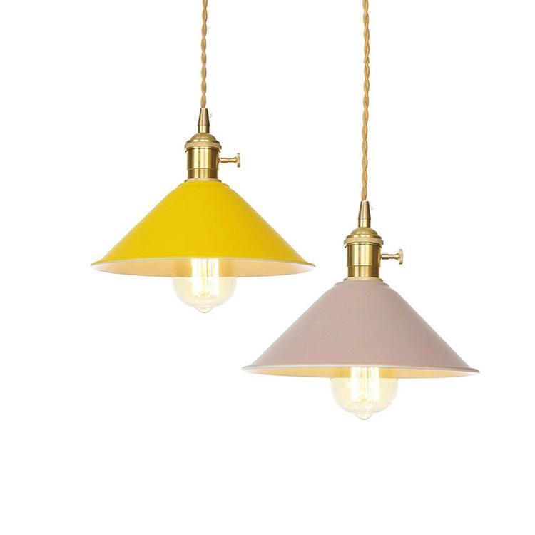 Fashion design creativo apparecchi di colorato decorato stanza del <span class=keywords><strong>bambino</strong></span> luce del pendente lampadario