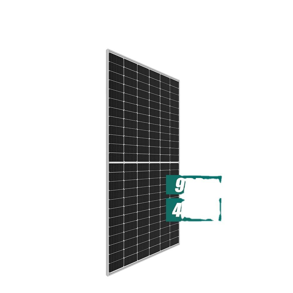 Solar Panels 320W 330W 340W 350W 120 Half Cut Cell 9BB Cells Solar Panels PV For Home