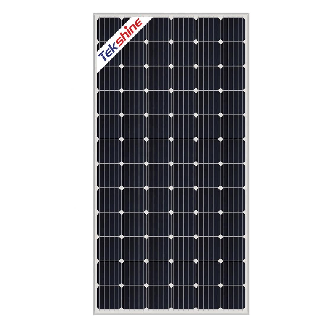 Tekshine beliebtesten hohe qualität ausdauernd 365w 370watt 375watt 72 zellen zug alibaba tekshine solar panel