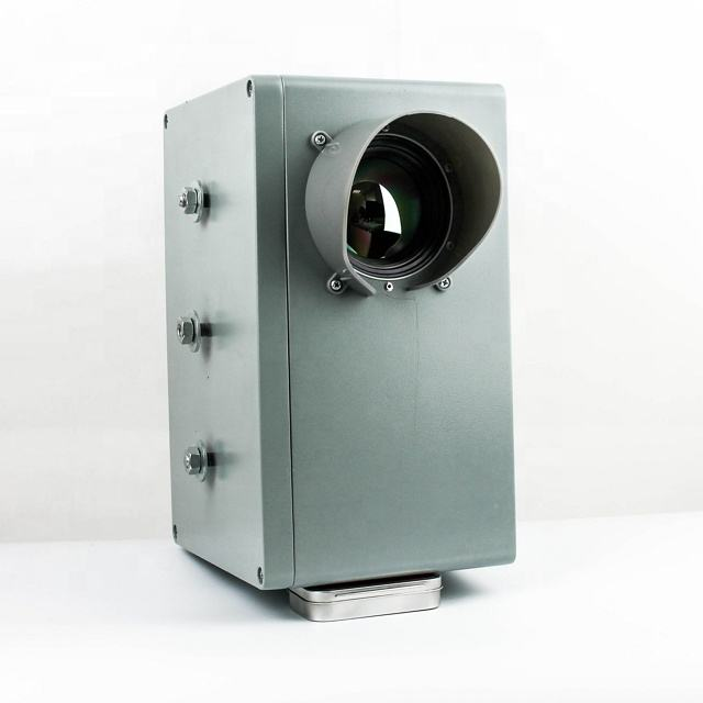 ASTROHN-2A Thermal Infrared Camera Imager for Railway Infrastructure Security from Russian Manufacturers