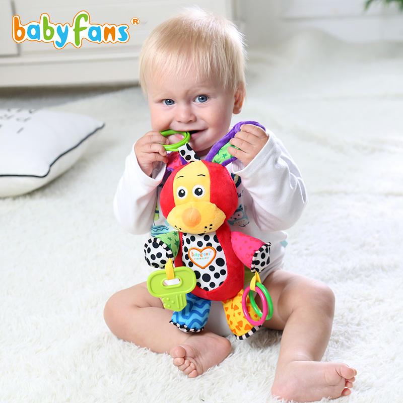 <span class=keywords><strong>juguete</strong></span> educativo para niños, regalo, música suave, juguetes móviles para 12-24 bebés