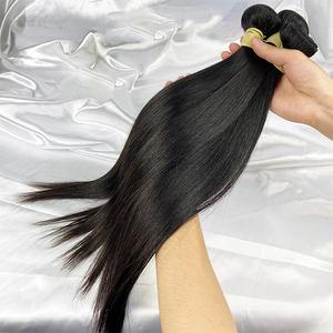 Wholesale Bulk Wholesale Raw Virgin Malaysian Hair Bulk Cheap Virgin Brazilian Hair Malaysian Remy 10A Grade Human Hair Weave