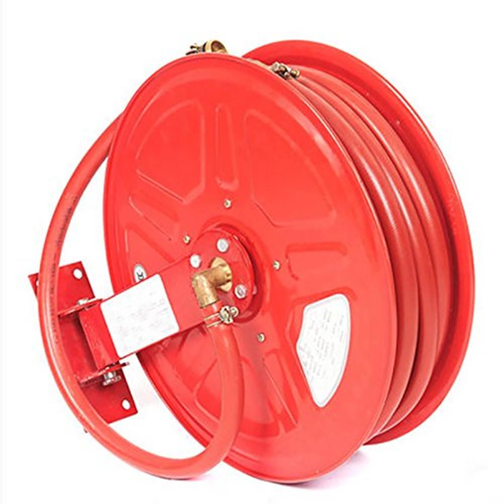 20 м/25 м/30/ПВХ двойная куртка высокого давления для сада пожарный шланг катушка Спецификация