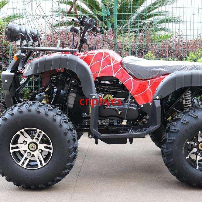 200cc desplazamiento y de Gas/combustible Diesel 110CC 125CC 150CC 200CC ATV QUAD