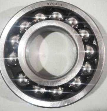 High temperature resistant deep groove ball bearing 970314