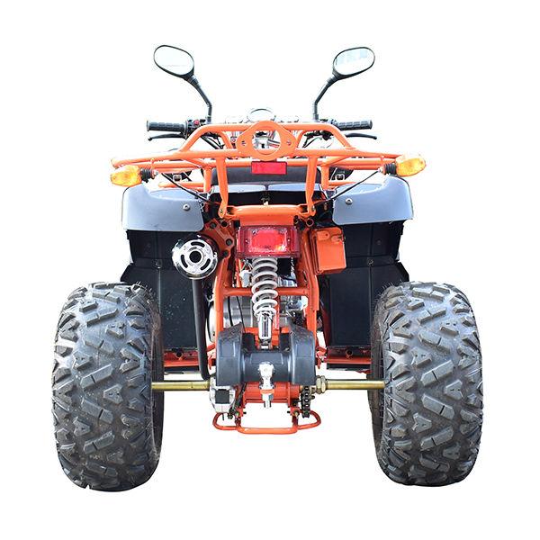 Precio atractivo nuevo tipo 150CC automático de un solo cilindro eléctrico vehículos todo terreno para adultos