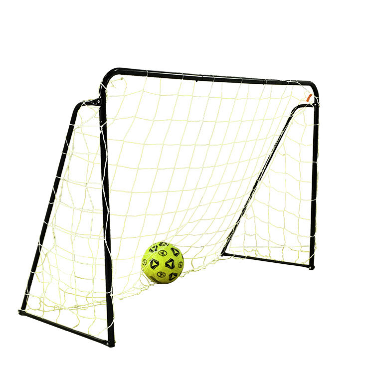 New Portable design soccer goal