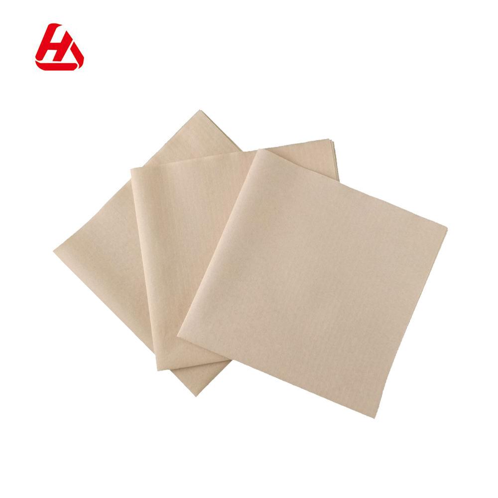 Personnalisé Imprimé Serviette de Table En Papier <span class=keywords><strong>Airlaid</strong></span> <span class=keywords><strong>Tissu</strong></span> Jaune Serviettes