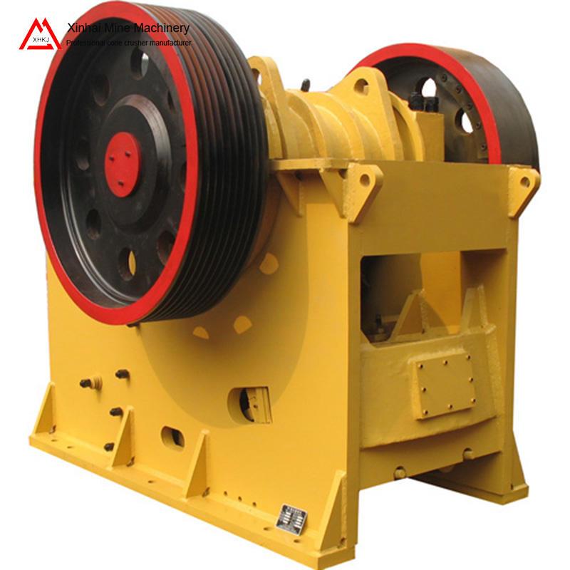China henan precio barato equipo de minería del suelo trituradora de piedra de la máquina trituradora de mandíbula venta