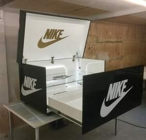 Cn Boîte De Chaussures Nike Vendre, Acheter Boîte De ...