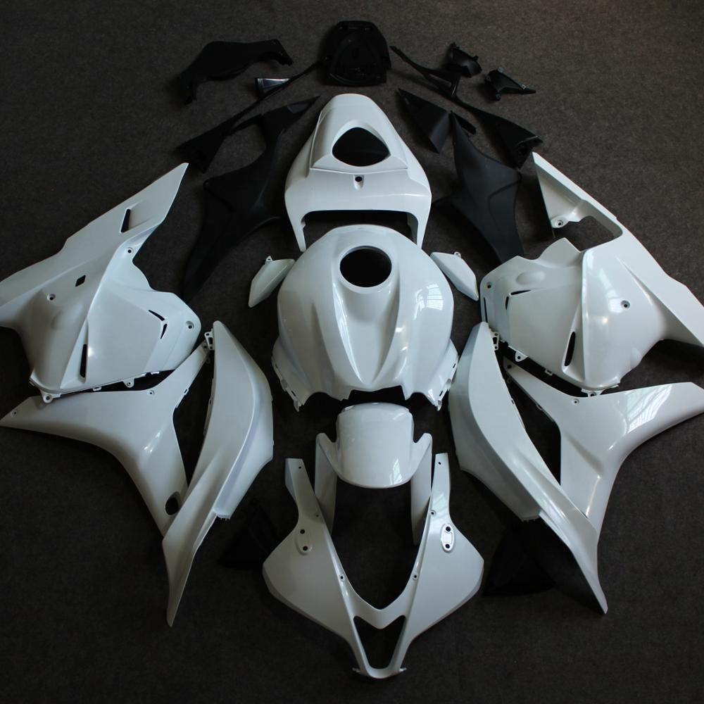 2021 WH SC Fairing Kit ABS Plastic for CBR600RR CBR600 2009-2012 Motorcycle Knight Cover Custom Body Pattern Upainted Kit