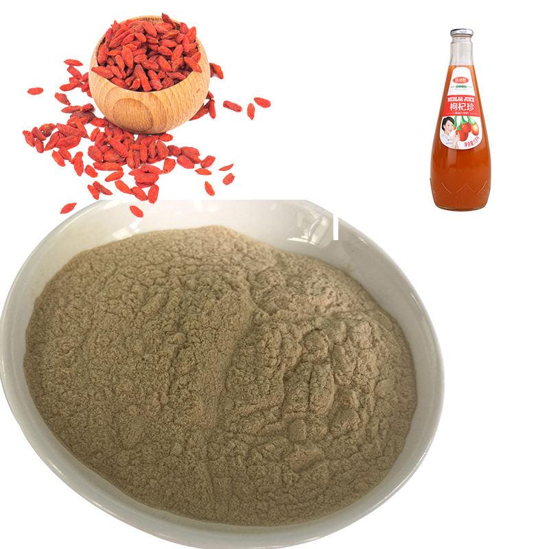 100% натуральный завод питания Годжи ягодный порошок для здоровья <span class=keywords><strong>продукт</strong></span>а напитки