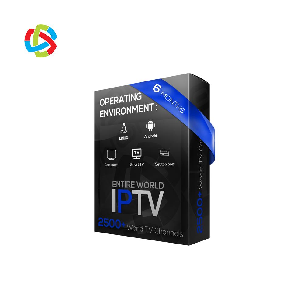 IPTV يتدفقون الخادم <span class=keywords><strong>3000</strong></span> + كامل <span class=keywords><strong>hd</strong></span> 1080 وعاء العربية الأوروبية قنوات 1 سنة حساب