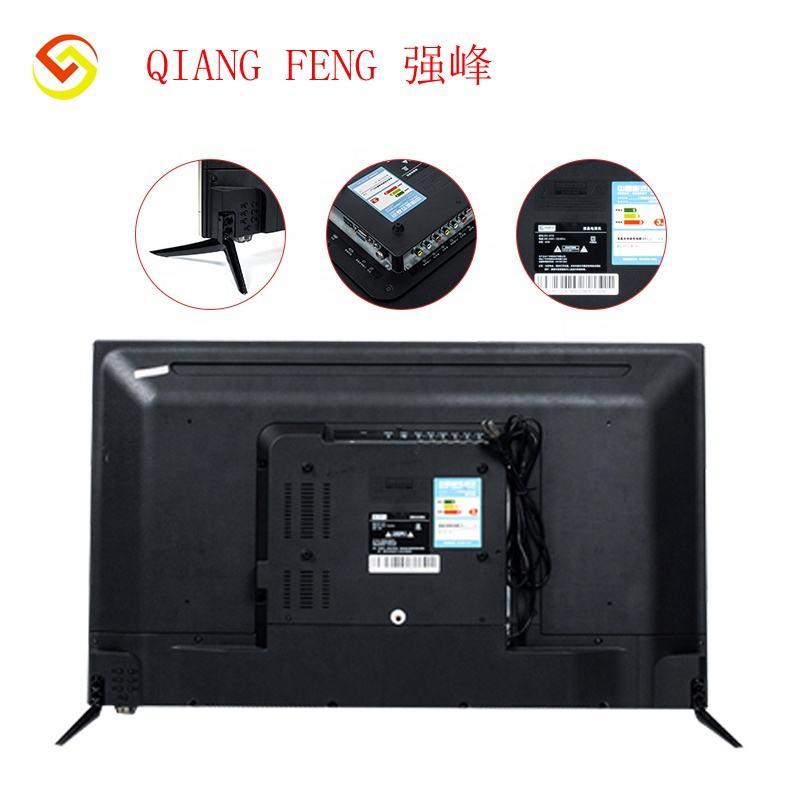 Porcellana um buon mercato TV LED buon prezzo uma produção HDMI 720 32 Pollici pronta LED TV HD 1366 P 1 grande Schermo Intellig
