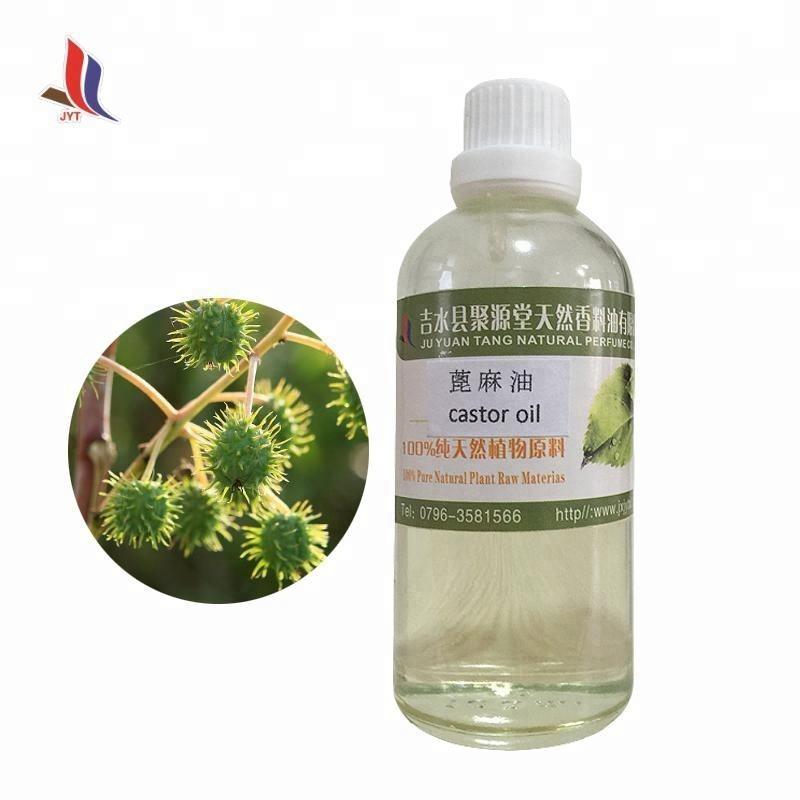 Großhandel Groß China Aromatisierte Castor Öl 100% Pure Natural Food Grade