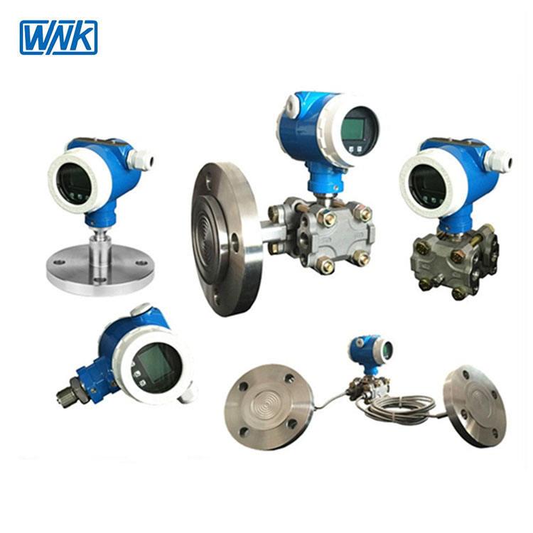 4-20mA alta precisión largo alcance am <span class=keywords><strong>transmisor</strong></span> de presión