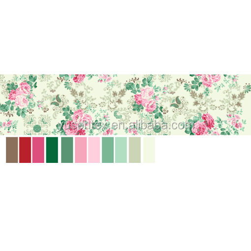 Zhe jiang chang <span class=keywords><strong>xing</strong></span> microfibra escovado tecido têxtil de casa 3d flor tecido de poliéster folha de cama