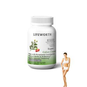 Herbal Slim - 60 capsule vegetale, Pret: