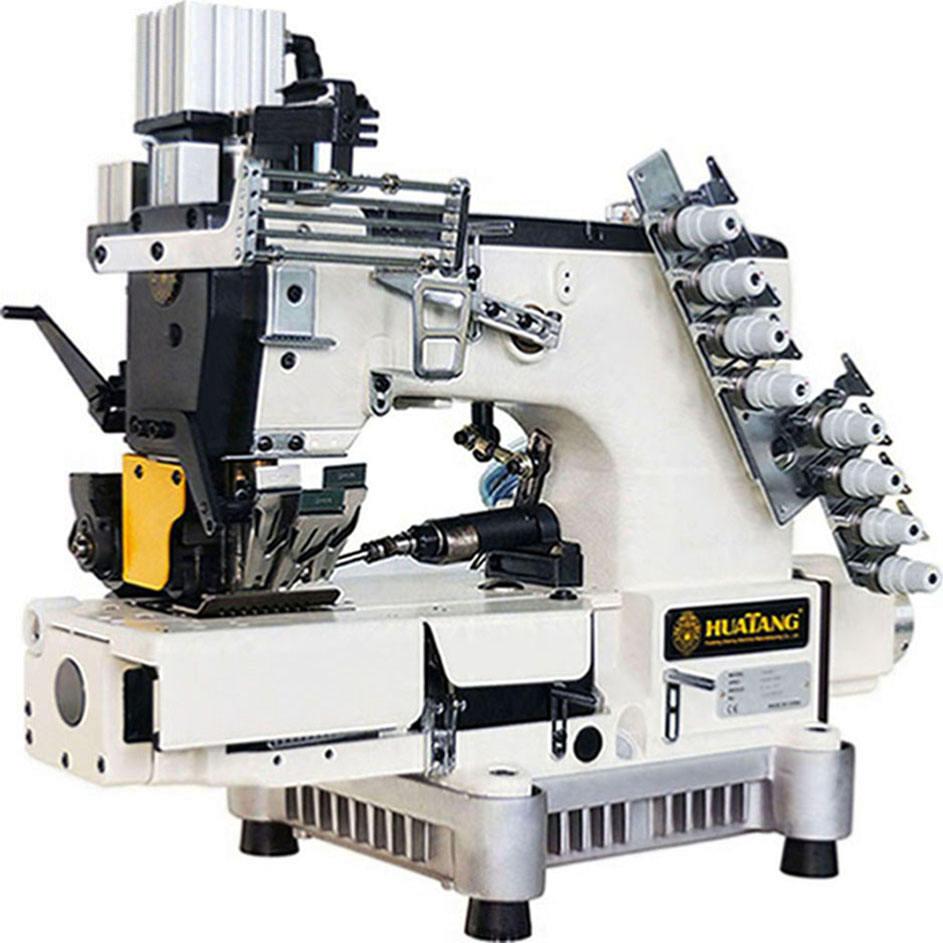 Adidas hattı bantları otomatik bant kesici iç çamaşı<span class=keywords><strong>r</strong></span>ı imalat makineleri