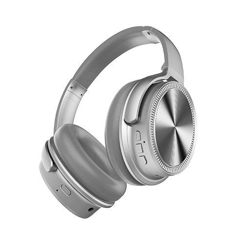 De alta calidad de CD calidad de sonido de cancelación de ruido auriculares de diadema de auriculares